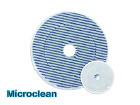 Microfiber Daily Cleaning Pad