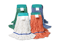 Cotton / Synthetic Blend Wet Mops