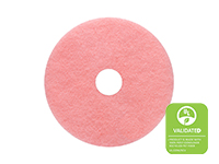 Pink Burnishing Eraser